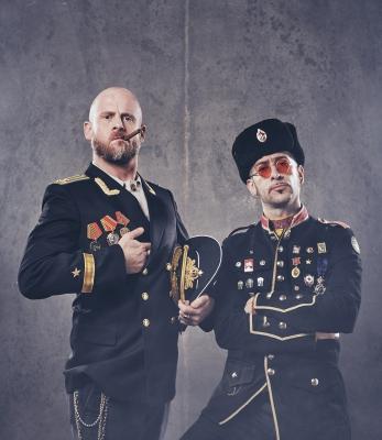 Soviet Suprem + Pavan Takin