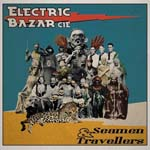 Electric Bazar Cie : Seamen and Travellers