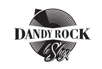 Ciao, Dandy Rock le Shop...
