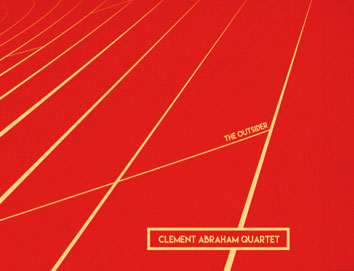 Clément Abraham Quartet : The Outsider