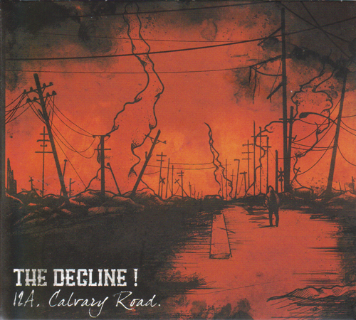 The Decline : 12A, Calvary Road
