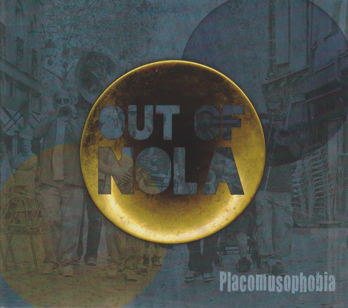 Out of Nola : Placomusophobia