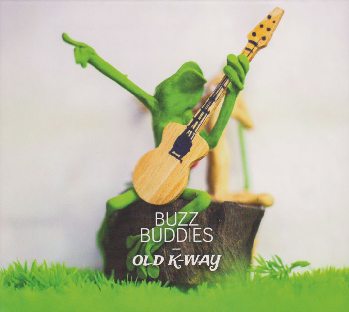 The Buzz Buddies : Old K Way