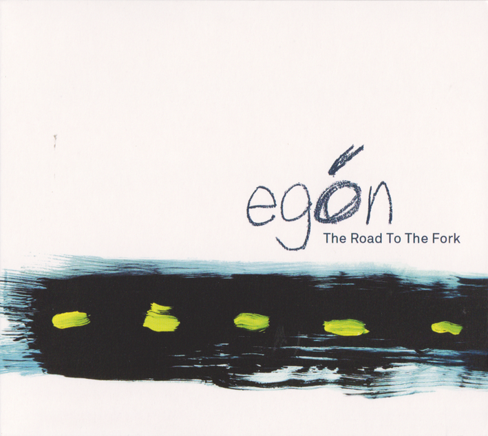 Egon : The Road to the Fork