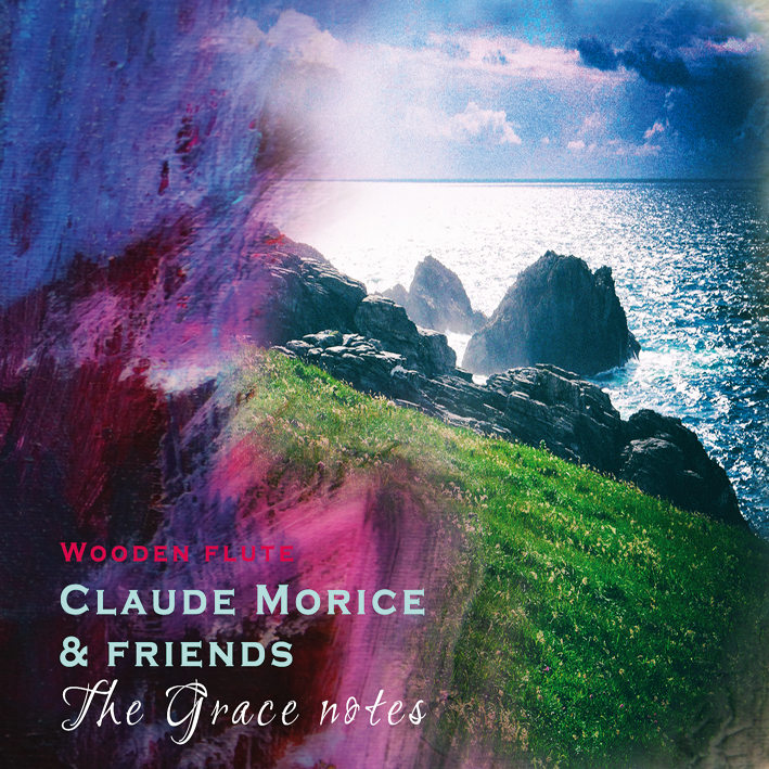 Claude Morice & Friends : The Grace notes