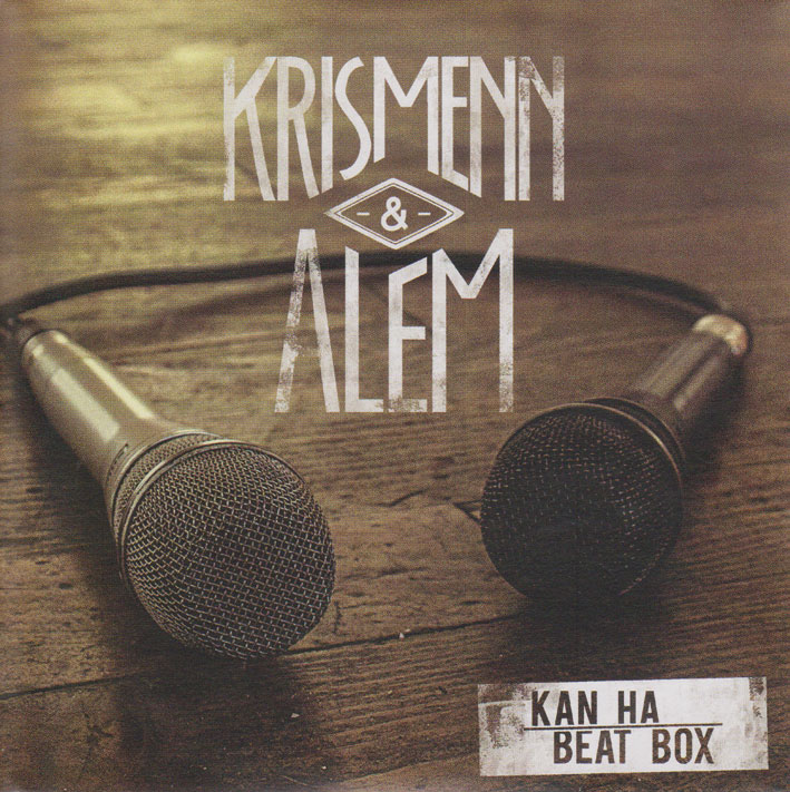 Krismenn et AleM : Kan ha Beat Box
