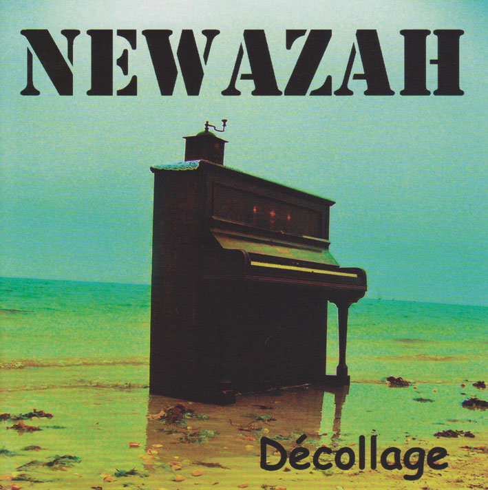 Newazah : Décollage