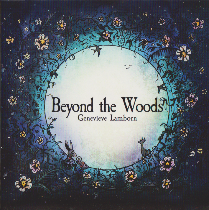 Genevieve Lamborn : Beyond The Woods