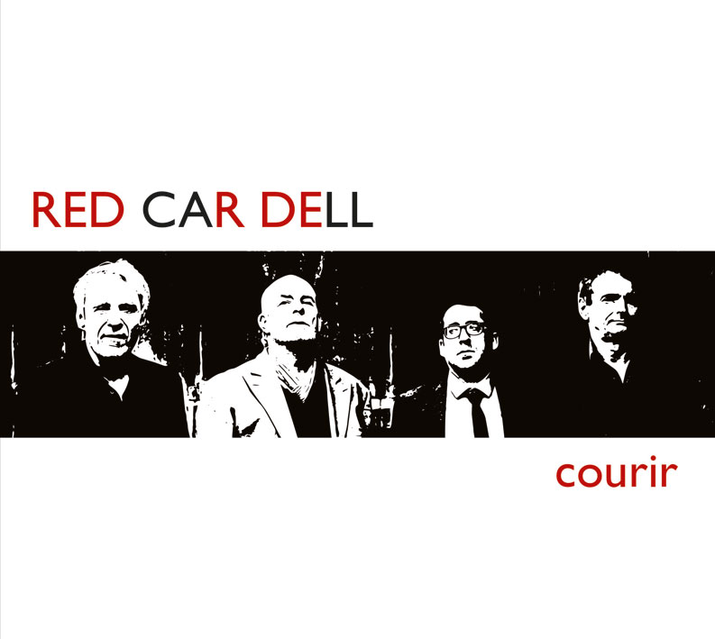 Red Cardell : Courir