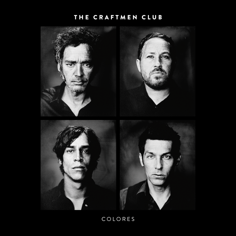 The Craftmen Club : Colores